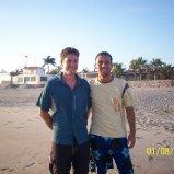 Robin & Jaime