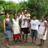 El Salvador family
