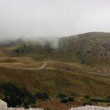 3,500m elevation