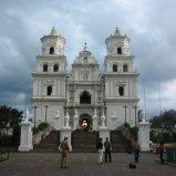 Esquipulas cathedral