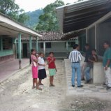 School in Mercedes