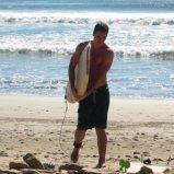 Robin Surfing