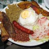 Mega-meal