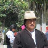 Ecuadorian Man
