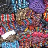More textiles!