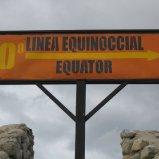 Ecuator!