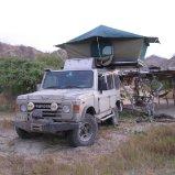 Camping Peru
