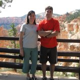 R&R at Bryce Canyon