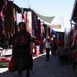 Guatemala Highlands market