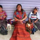 Panajachel children