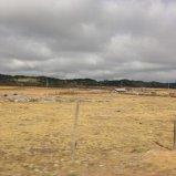 Highlands open terrain