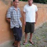 Robin & Andrew