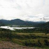 Chiapas Lake