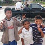 Kids in Esteli