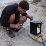 Battery welding