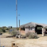 The Berrendo Camp